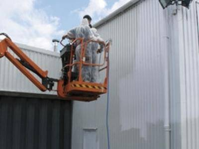 Metal Cladding & Farm Buildings