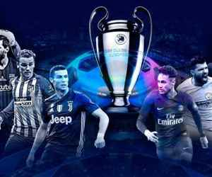 Sport | As The UEFA Champions League Resumes: Who Will Triumph When The Dust Settles?