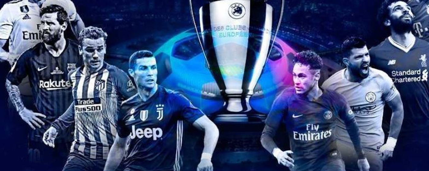 Sport   As The UEFA Champions League Resumes: Who Will Triumph When The Dust Settles?