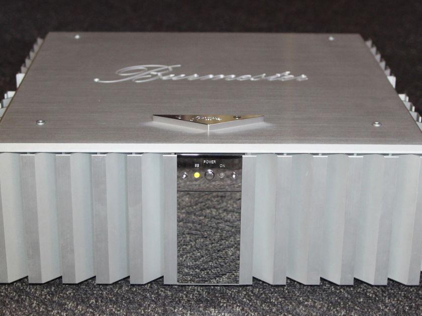 Burmester Audio 956 mkII (Latest Model)  250 stereo or 500 mono !