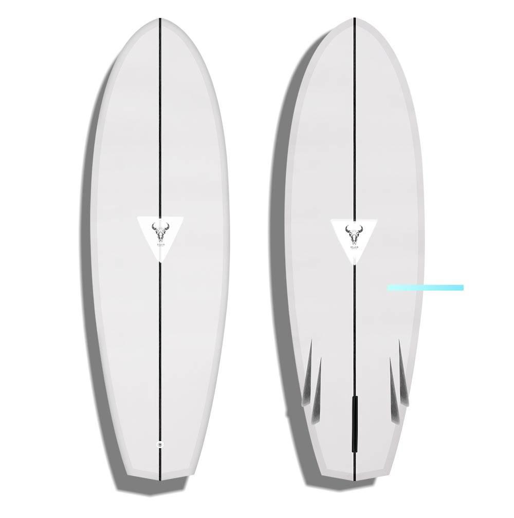 FLKLR Surf Nuki