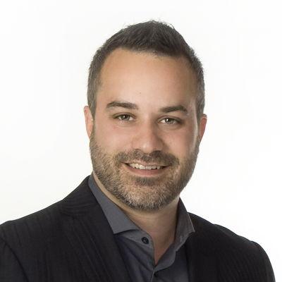 Daniel Laurin
