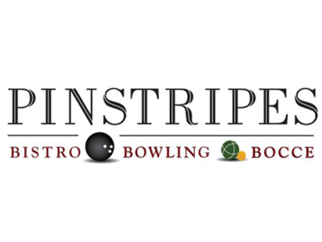 Pinstripes Brunch & Bocce for 2