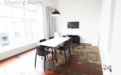 Creative Meeting Space K' Rd - 0