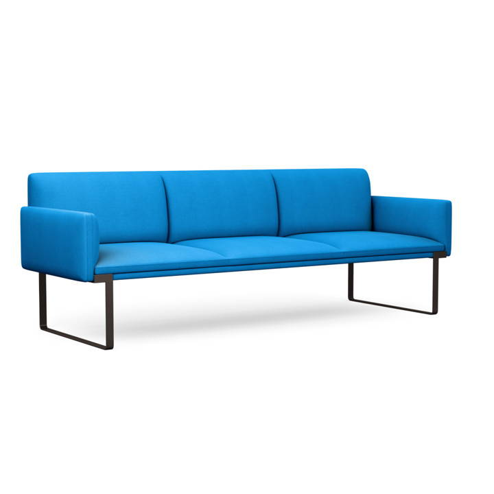 SitOnIt Cameo 3 Seater Couch