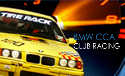 2020 BMW Club Racing License Application