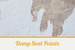 Damp Seal Products