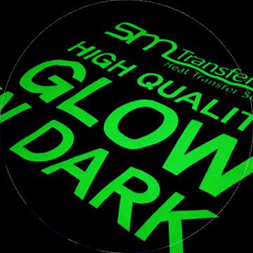 Prisma Glow Heat Transfer Vinyl
