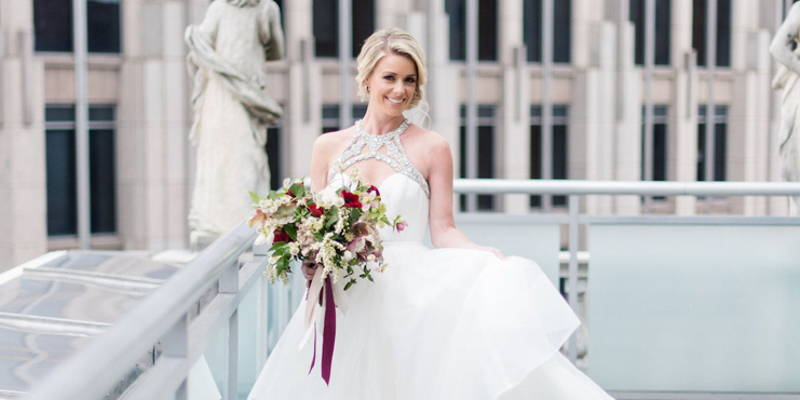 Inspiration Guide: Hayley Paige Wedding Gowns