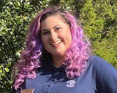 Ms. Shannon , Toddler Teacher