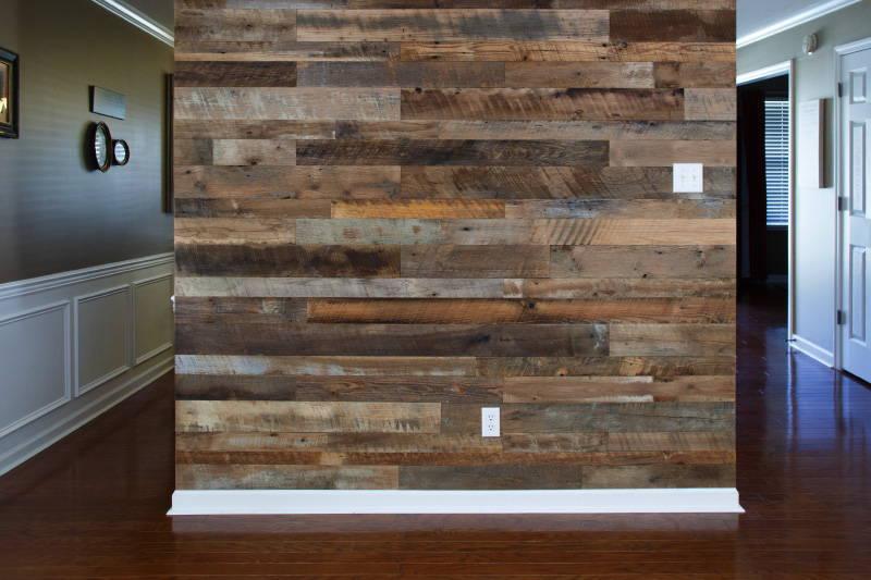 Versawood Homestead Timbers