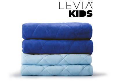 LEVIA KIDS Blau