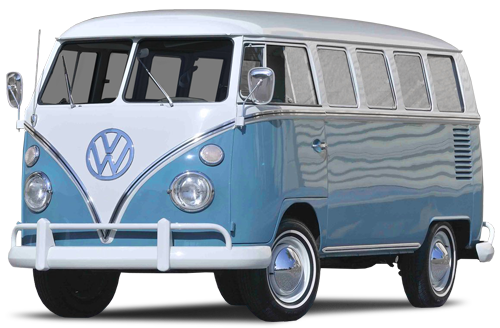Shop Volkswagen Type 2 Bus Wheels 5x205, 5x112, & 5x130