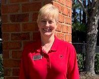 Ms. Christina Appling , Lead Preschool II Teacher