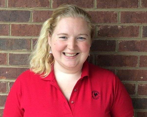 Ms. Jessy Wolff , Kindergarten Teacher