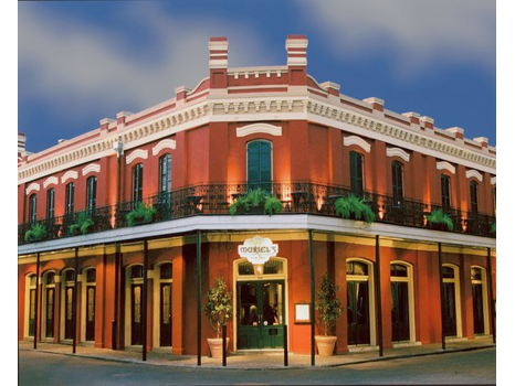 Muriel's Jackson Square Gift Certificate
