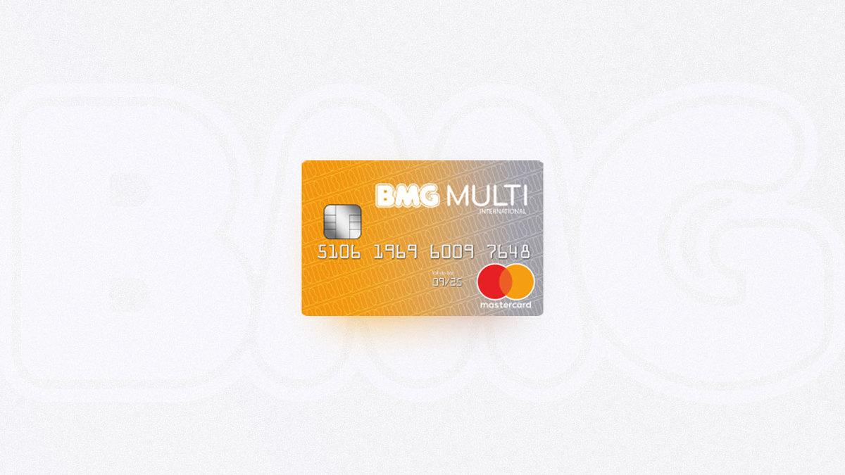 BMG Multi