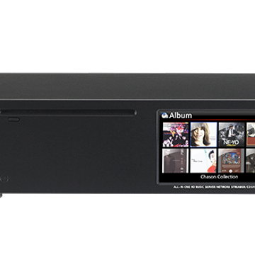 X30 Music Server/Streamer, DAC & Amp;
