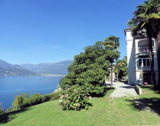 Ascona - Villa with fantastic view