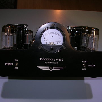 CUSTOM TUBE AMPLIFIER....70 WATTS