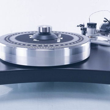 Prime Turntable
