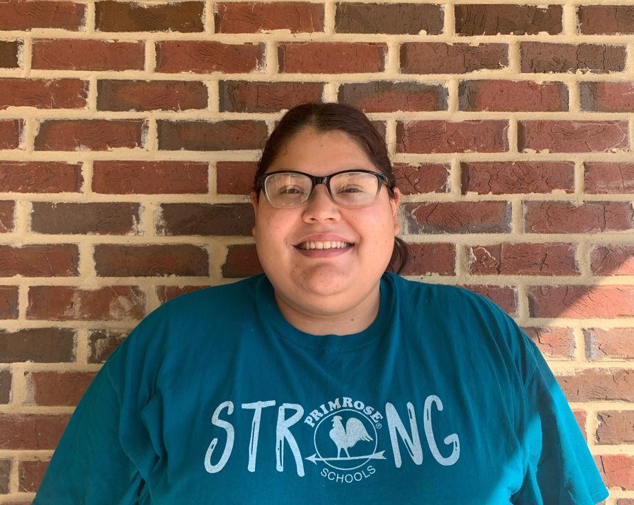 Ms. Jasmine Lopez , Preschool II Teacher