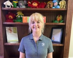 Ms. Shelby Alexander , Toddler Teacher