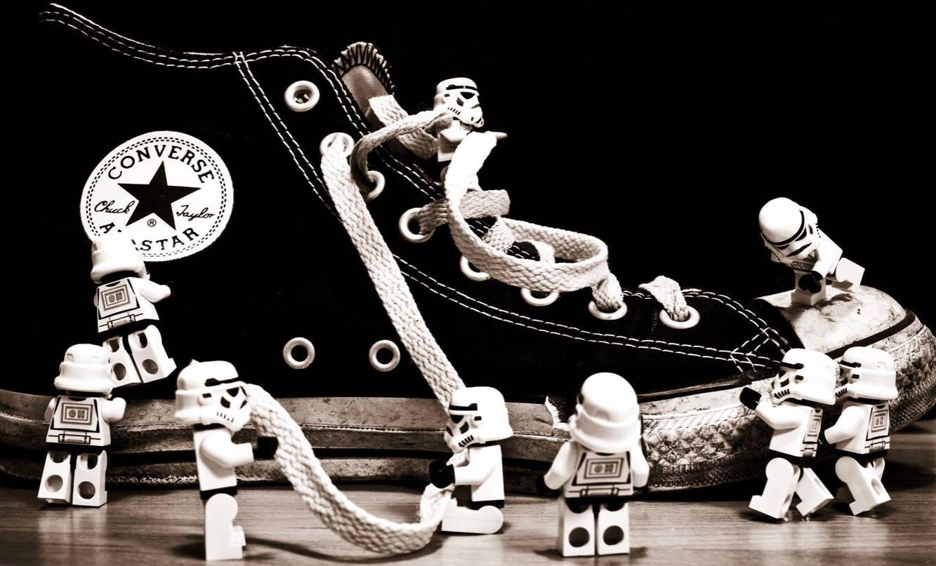 converse all star legos insoles