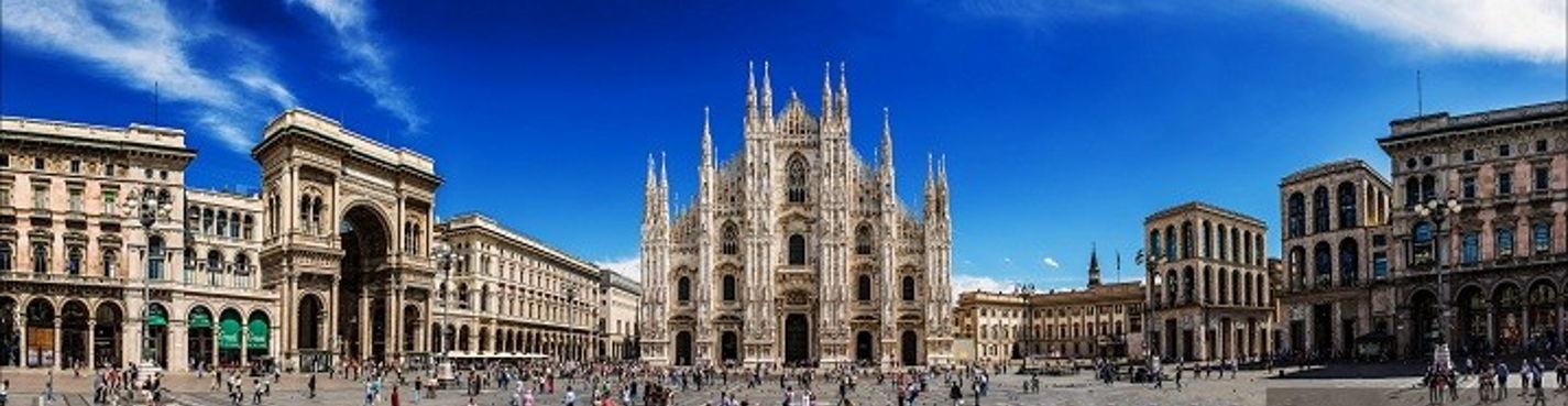Сердце Милана: обзорная экскурсия + бесплатный вход в один из музеев города
