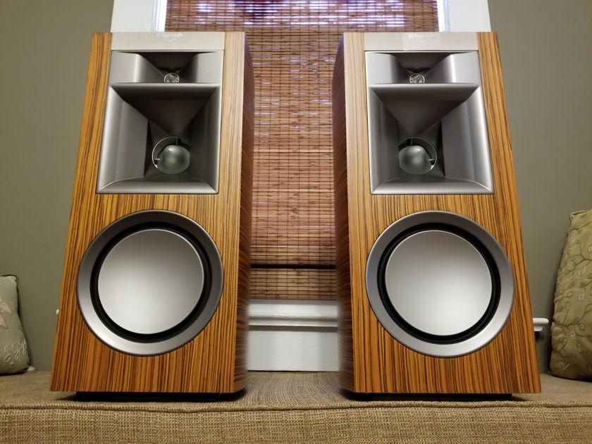 klipsch palladium p 17b world class bookshelf loudspeakers monitors audiogon. Black Bedroom Furniture Sets. Home Design Ideas