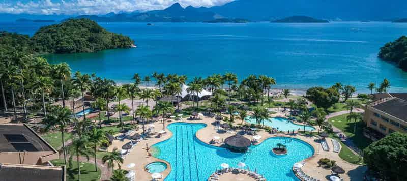 Galé Eco - Resort em Angra dos Reis