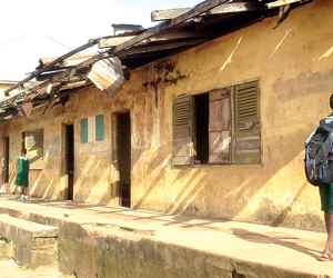 ECOWAS Education System Corrupt?