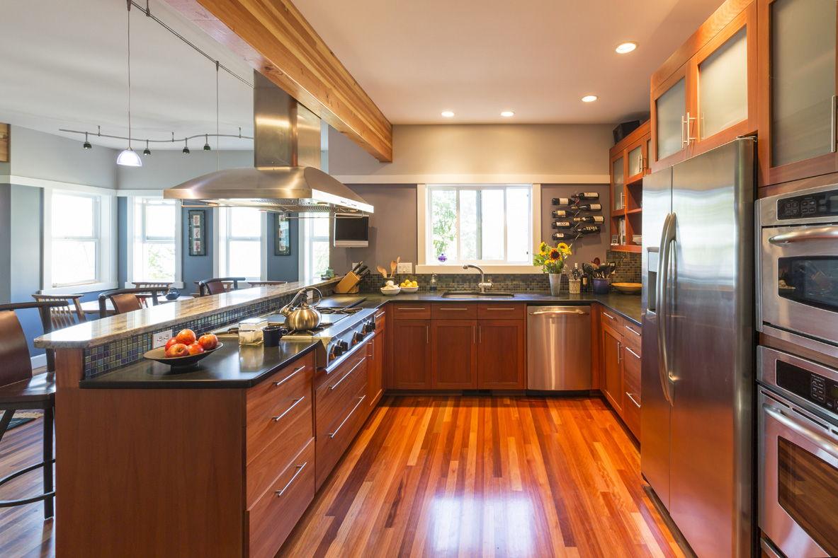Quel revêtement choisir pour la cuisine?