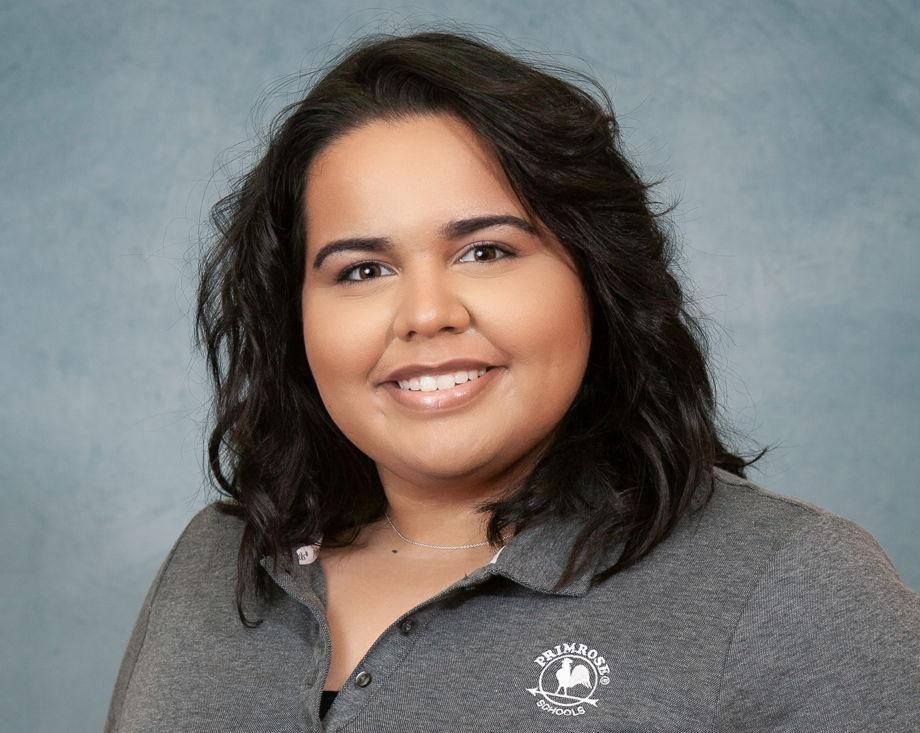 Ms. Sanchez , Early Preschool Teacher