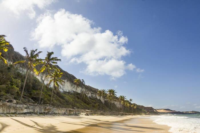 O que fazer em Natal, Praia de Pipa (Tibau do Sul) Foto 5