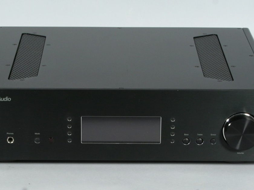 Cambridge Audio Azur851E Reference Balanced Stereo Preamplifier, New with Full Warranty and Free Shipping