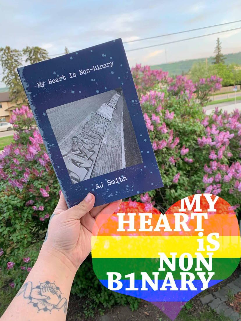 My Heart Is Non-Binary