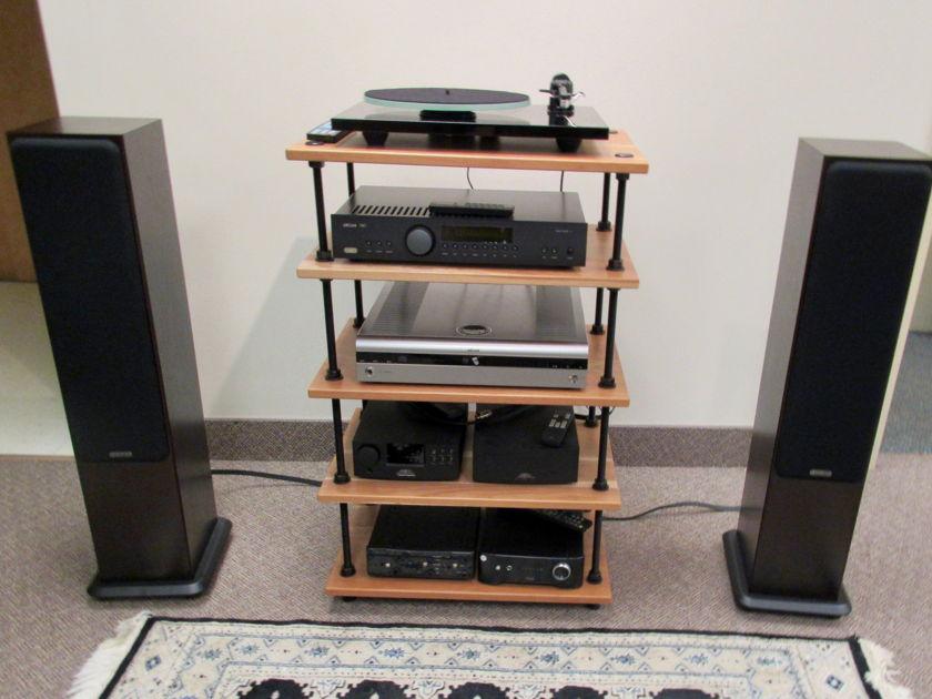 Monitor Audio Silver 6 Loudspeakers Floor Standing Speaker