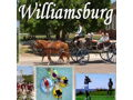 Williamsburg, Virginia 3 Day / 2 Night Golf Getaway for 2