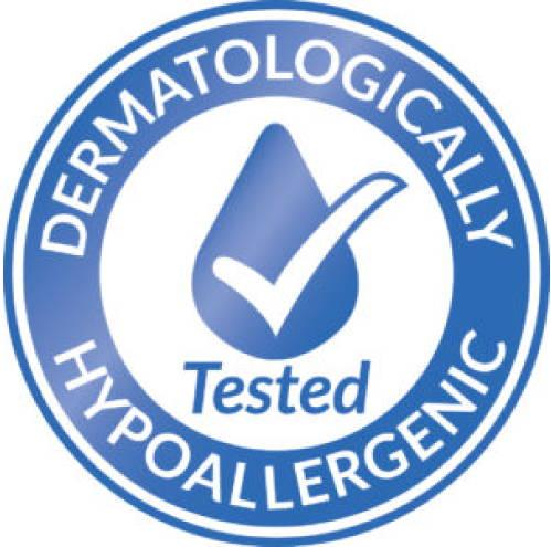 elevant dermatologically tested