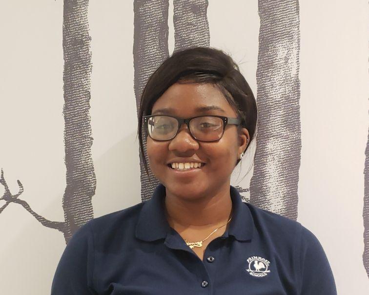 Ms. Kimaani McKenzie , Infant Teacher