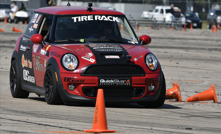 2019 Tire Rack SCCA Solo Nationals Contingency