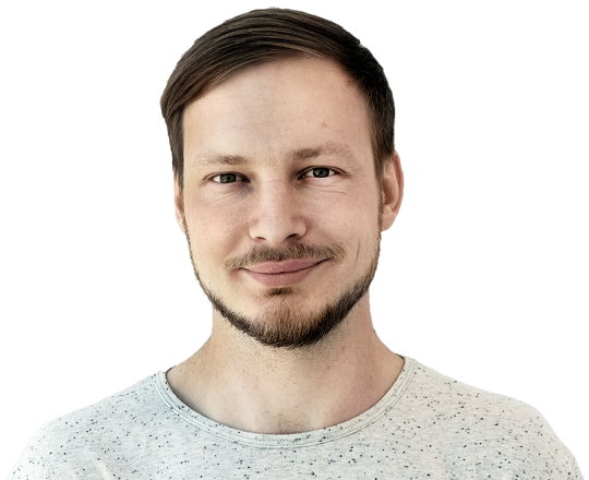 Alex Chernenko, Customer Success Engineer