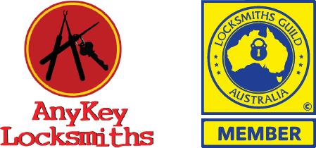 AnyKey Locksmiths