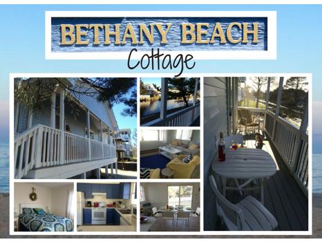 Bethany Beach Fall Getaway