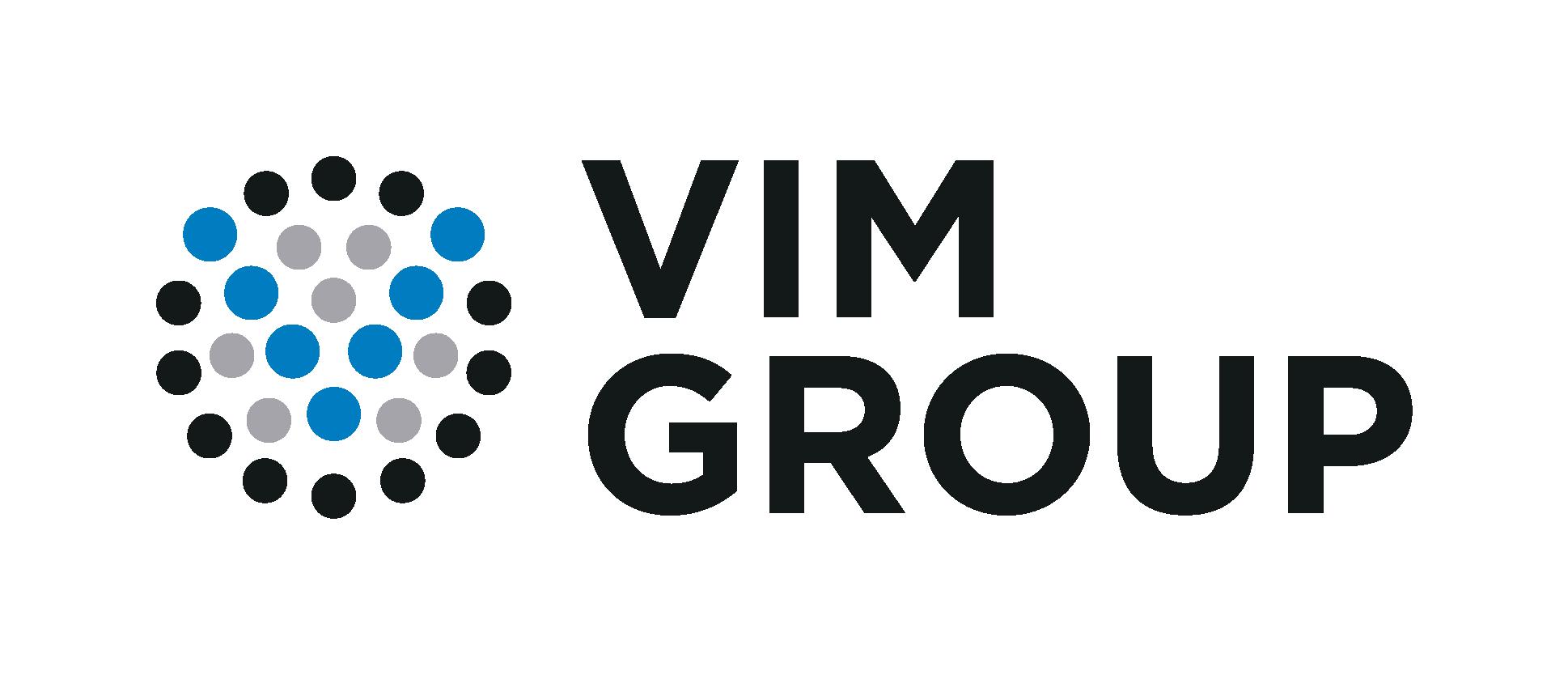 Vimgroup logo lockup wbg rgb l