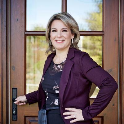 Karine Cousineau