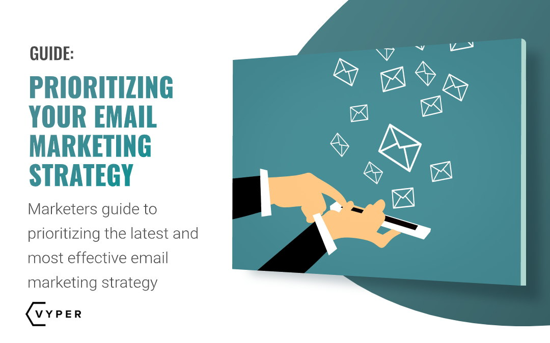 Email Marketing Strategy: 2020 Guide