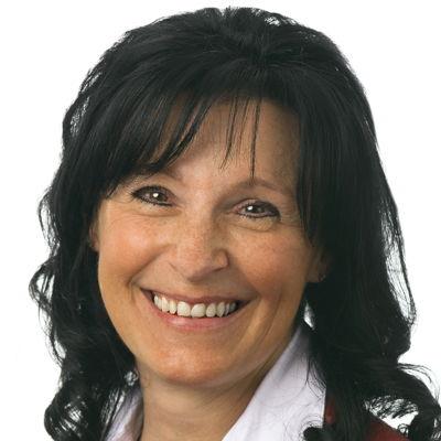 Chantal Auclair