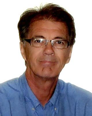 Claude Delage